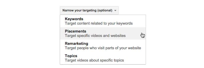 How to run targeted Youtube ads on a budget - picture 7