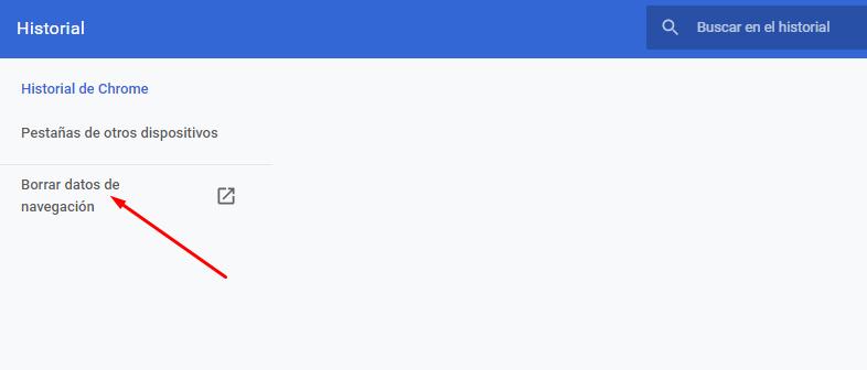 Google Chrome - imagen 4