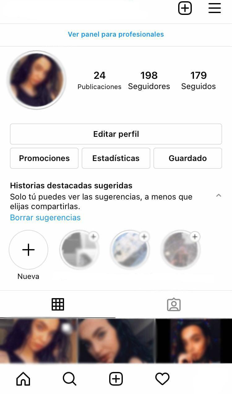 Beneficios y características de una cuenta de negocios en Instagram - imagen 1