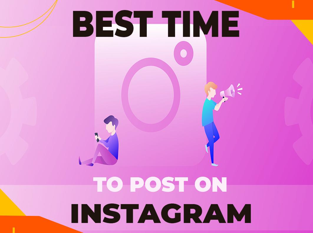 Qual è il momento migliore per pubblicare su Instagram? Guida completa utilizzabile per il 2021