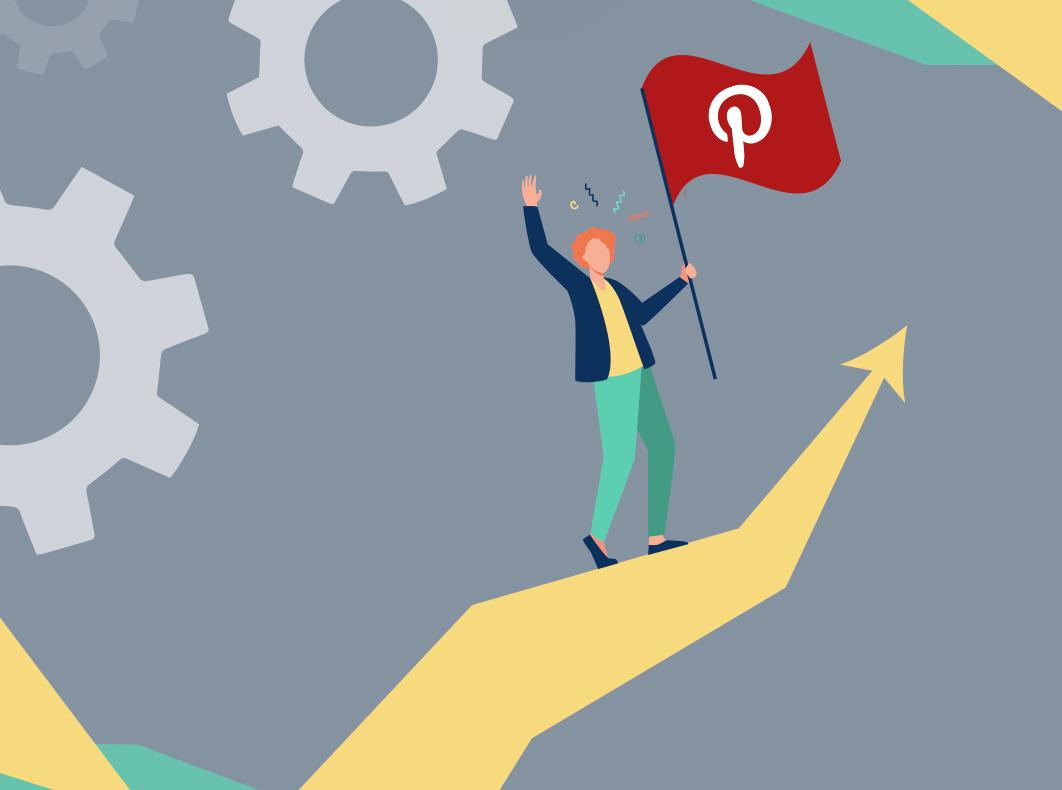 Cómo usar Pinterest para tu negocio para aumentar el tráfico y la promoción de la marca