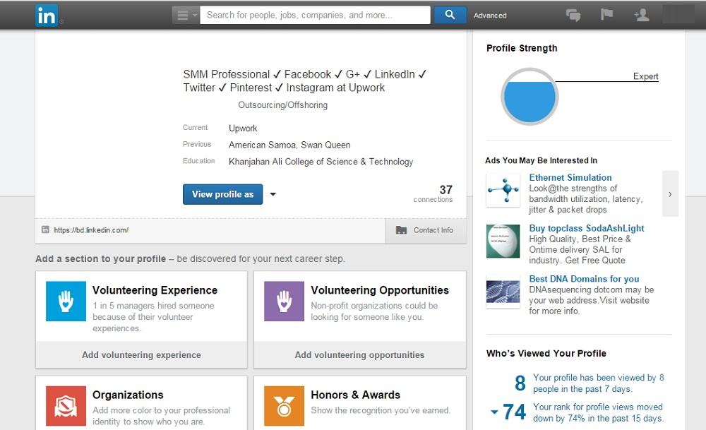 Make your LinkedIn marketing more effective