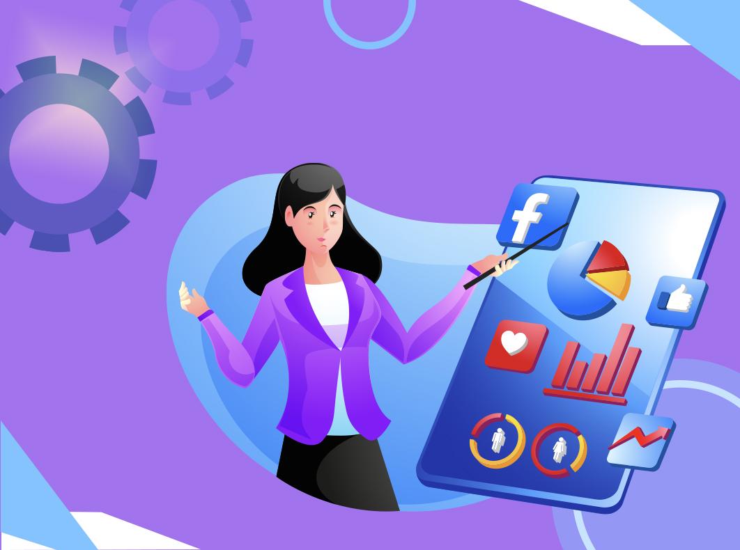 Como usar o Facebook de maneira eficaz para atingir públicos globais