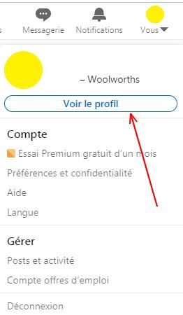 Come aggiungere una promozione su LinkedIn - immagine 2