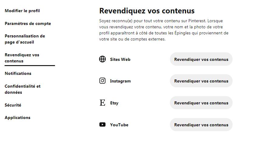 Comment créer une page professionnelle sur Pinterest? - image 6