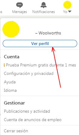 Cómo añadir promoción en LinkedIn - imagen 2