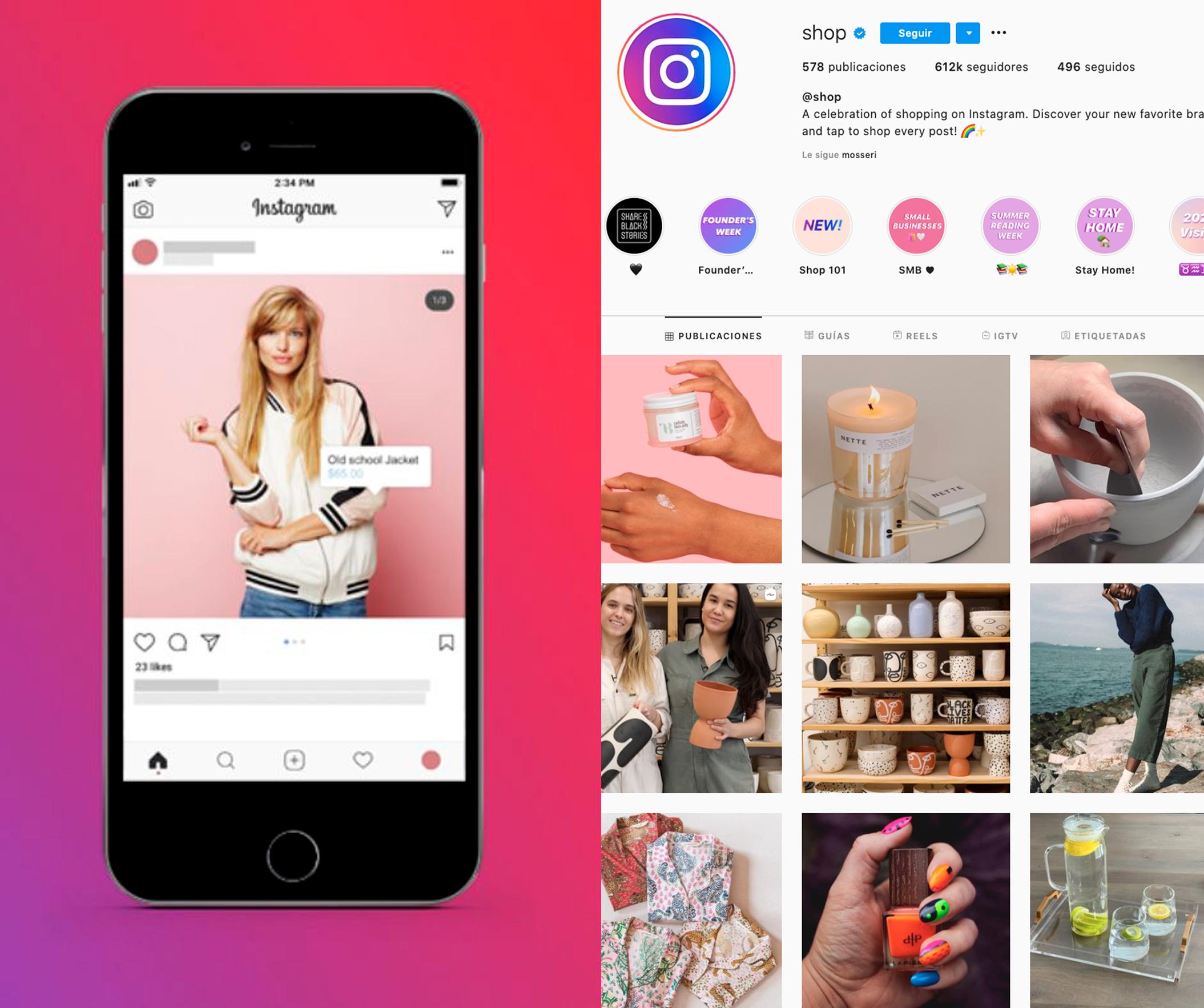 Comercialice su pequeño negocio en redes sociales